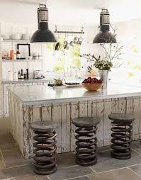 industrial bar stools and kitchen island with breakfast bar under industrial kitchen lighting fixture breakfast furniture