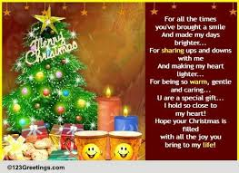 A Special Gift On Christmas Free Friends Ecards Greeting
