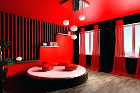 red room painting red wall bedrooms dramatic red bedroom red bedroom wall painting ideas