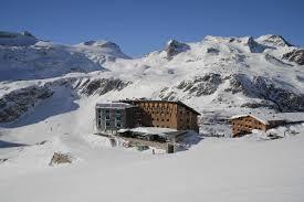 Bildergebnis für bilder alpinzentrum rudolfshütte