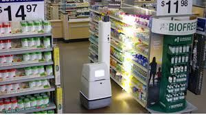 Walmart Adds Robots To Select Stores In Central Arkansas Kuar