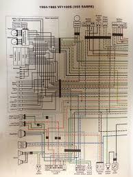 sabre wiring diagram wiring diagrams value sabre wiring diagram wiring diagram 84 sabre wiring diagram anyone have 85 v65 wiring diagram v4musclebike