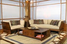 Japanese Living Room Exterior Cool Decorating Ideas