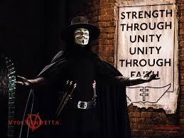 the comic book culchie what makes v for vendetta so inspirational hugo weaving as v in the 2006 film adaptation of v for vendetta
