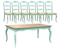 French Country Dining Chair Kitchen Interior Design For Chairs On From