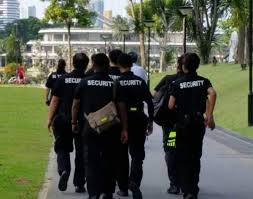 security salary singapore news today has the progressive wage model failed to help