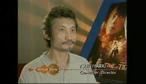 Time and Tide: Tsui Hark | Cycling