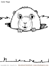 Small Picture Gopher Coloring Pages GetColoringPagescom