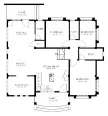 idea designer house plans for beach bungalow house plans designs plan designer building best modern ideas