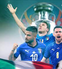 منتخب إيطاليا يُتوَّج بلقب كأس أوروبا 2020 - السفير نيوز