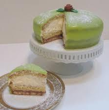 PRINCESS TORTE CAKE – Baking Queen Darlene