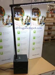 costco ottlite led bluetooth speaker lamp 49 99 frugal hotspot