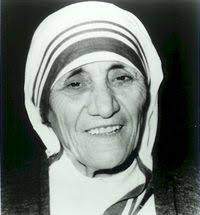 Mother Teresa (Author of No Greater Love)