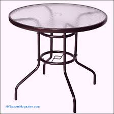 round glass patio tabl premium outdoor dining tables table metal bar wicker set lawn and