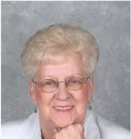 Obituary | Mary Elizabeth Griffith | Middendorf Funeral Home