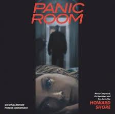 Комната страха <b>саундтрек</b>, <b>OST</b> в mp3, музыка из фильма Panic ...