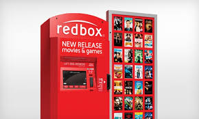 How Much Does A Redbox Vending Machine Cost Adorable Redbox OneDay DVD Rentals RedBox DVD National Acct Groupon