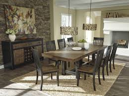 red dining room color ideas. Two Tone Dining Room Walls With Chair Rail Colors For Color Ideas Gray And Red