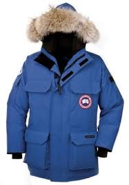 Find Canada Goose PBI Expedition Parka Blue Men s Top Deals online or in  Pumarihanna. Shop Top Brands and the latest styles Canada Goose PBI  Expedition ...