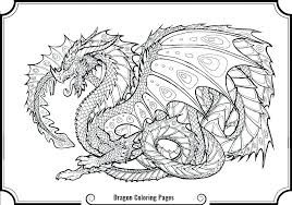 Splendid Ideas Easy Dragon Coloring Pages Chinese New Year Mask Page