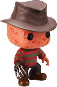 <b>Funko Pop</b> Movies A Nightmare on Elm Street <b>Freddy Krueger</b> Vinyl ...