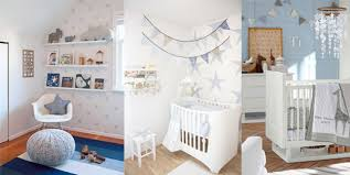 Baby Boy Bedroom Ideas Uk