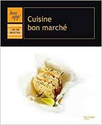 Cuisine Bon Marche Amazon Co Uk Furet Pierre Jean 9782012381018 Books