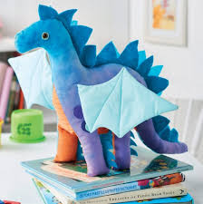 Free Stuffed Animal Patterns Cool Nigel The Dragon Toy Free Sewing Patterns Sew Magazine