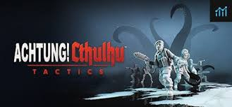 Cthulhu Size Comparison Chart Achtung Cthulhu Tactics System Requirements Can I Run It