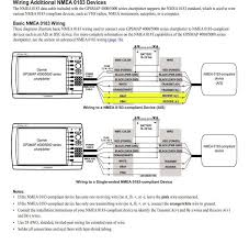 yamaha command link plus speed source the hull truth boating Garmin 740 Wiring Harness Diagram the garmin sends (transmits) to the command link that is it, no yamaha info sends (transmits) to nema0183 Garmin 740s Transducer