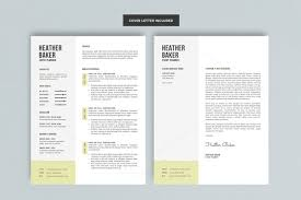 Minimalist Resume Template 10 Great Minimal Design Cv Designs Templates