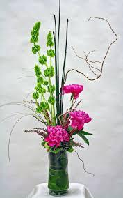 Full Size of Flowers:modern Flower Arrangements Modern Floral Design  Amazing Modern Flower Arrangements Tall ...