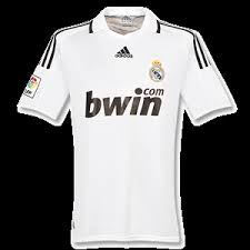 Discover a real madrid shirt, jersey, training apparel and much more. Real Madrid Football Shirt Archive