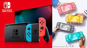 Nintendo Switch Version 12.1 Released ...
