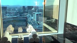 Las Vegas Hotels Suites 3 Bedroom Trump Hotel Las Vegas 3 Bedroom Penthouse Suite Behind The Scenes
