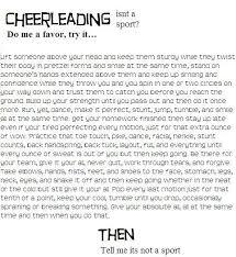 best cheerleading is love < images cheerleading is a sport
