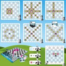 Chess Moves Chart Raindropchess International