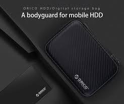 <b>ORICO 2.5 Hard</b> Disk Case Portable HDD Protection Bag for ...