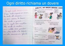 Scuola primaria via Cavour - Istituto comprensivo n. 2