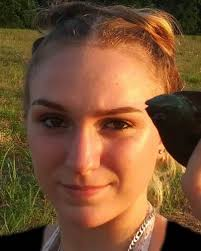 Missing: Abigail Tucker (TX)