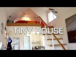 tiny house living tour of inside interior design ideas sebastopol