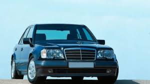 The internal chassis designation for saloon models is w 124. Mercedes 124 1985 1993 Used Mlfree