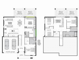 retro split level house plans best of 9 side split house plans small modern level plan