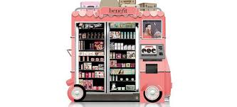 Vending Machine Not Getting Cold Gorgeous 48 Unconventional Vending Machines For A New Age Smart Meetings