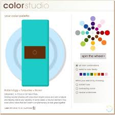 Wedding Color Chart Wedding Color Sites Help You Choose Your Palette Munsell