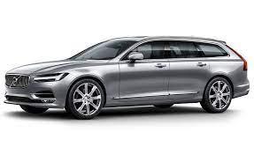 2021 Volvo V90 Review Pricing And Specs Volvo S90 Volvo Volvo Cars