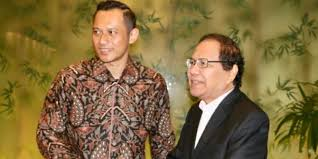 Hasil gambar untuk rizal ramli Prabowo AHY