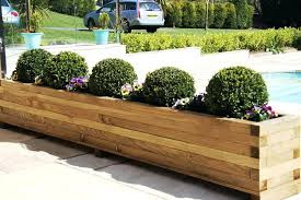 remarkable large outdoor pots for plants planters large outdoor planter commercial outdoor planters large wooden boxes