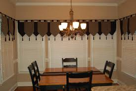 Small Picture contemporary kitchen curtain ideas combined lattice print thermal