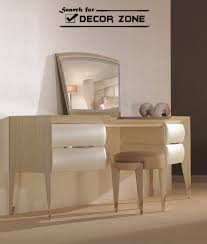 Exciting Modern Dressing Table With Mirror Home Improvement Ideas Uk White I